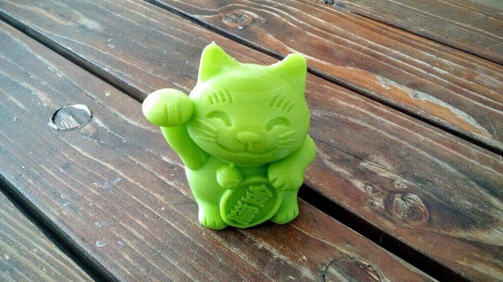 Pet пластик для 3d принтера