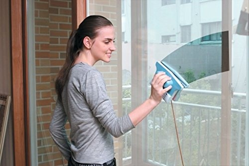Щетка Magnetic double-side cleaner