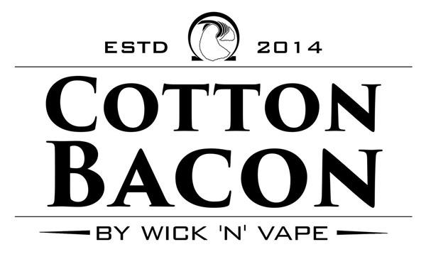 WickNVape CottonBacon