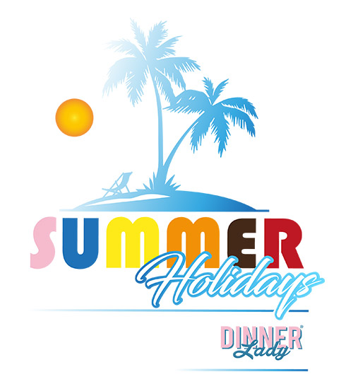 Summer Holidays by Dinner Lady