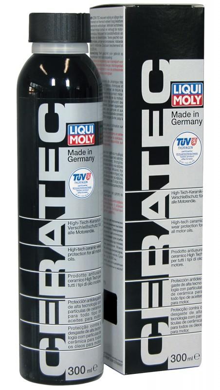 Liqui Moly Cera Tec Присадка в моторное и трансмиссионное масло