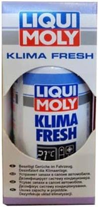 Liqui Moly Klima fresh - Освежитель кондиционера
