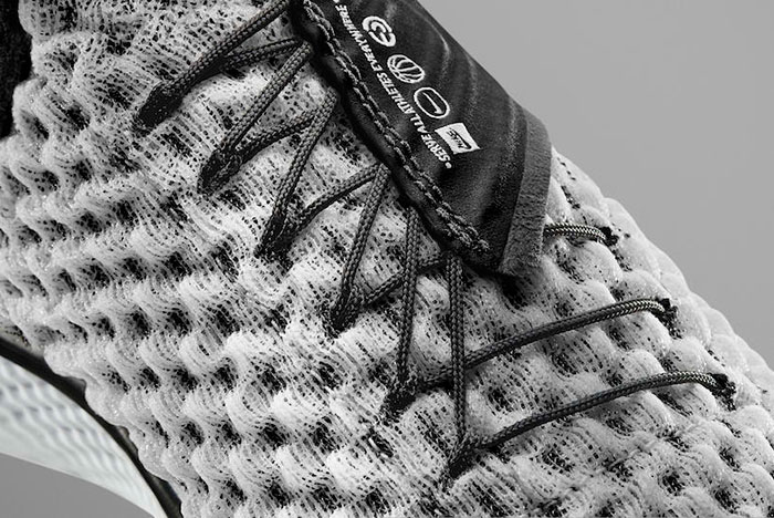 Эстетика Nike Air Zoom UNVRS