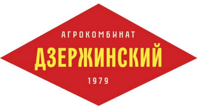 Дзержинка - товарный знак
