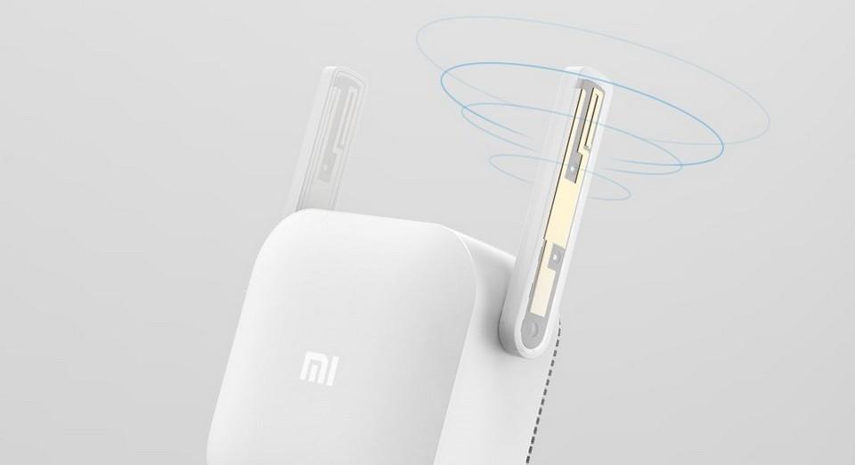 Xiaomi Wi-Fi Power Line