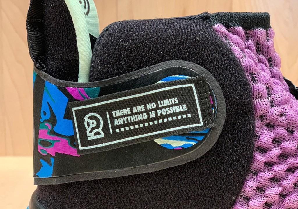 Особенности Nike Air Zoom UNVRS