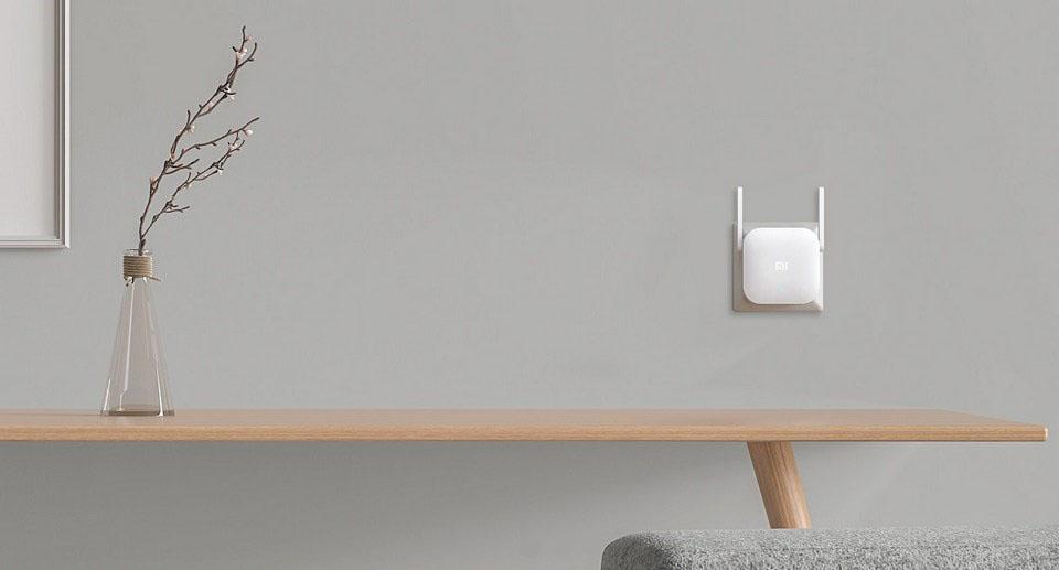 Xiaomi Wi-Fi Power Line net
