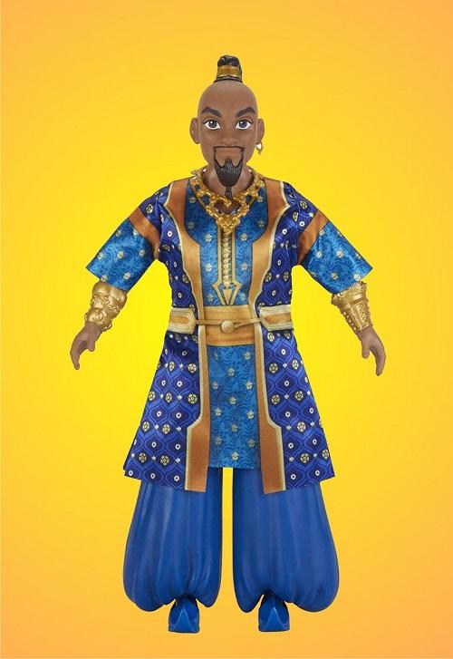 Кукла Джин Disney Genie Аладдин
