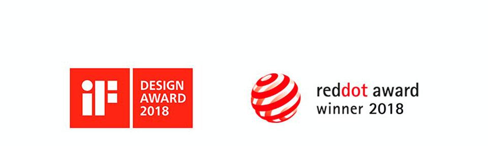 Roidmi F8 Handheld Wireless Vacuum Cleaner награды