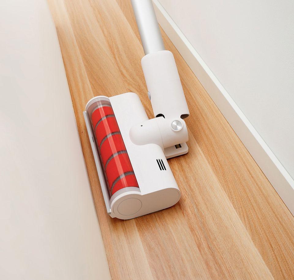 Roidmi F8 Handheld Wireless Vacuum Cleaner регулируемый угол