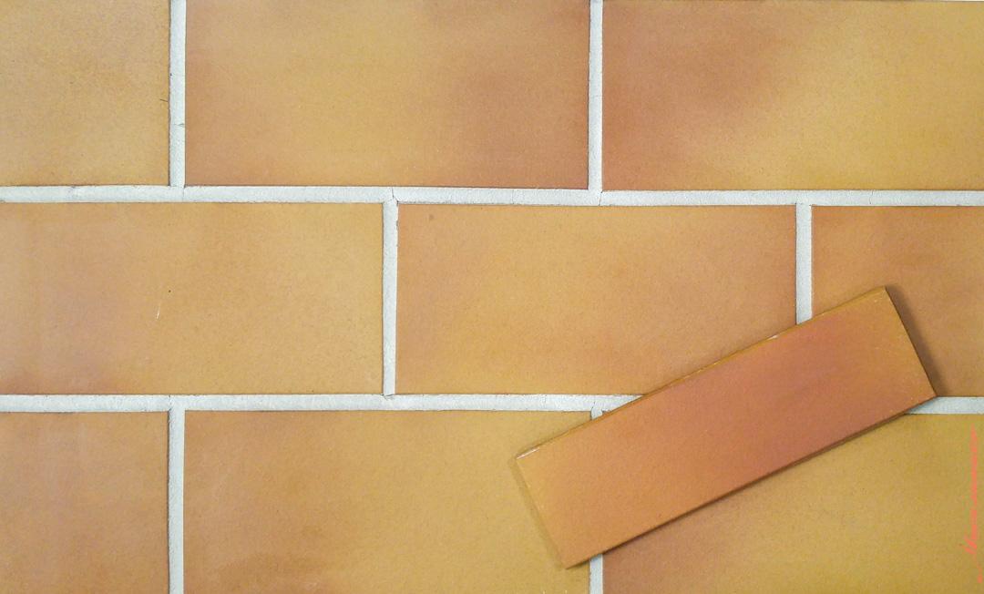 Цокольная клинкерная плитка Stroeher и плитка формата NF