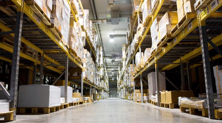 хранение на складе
