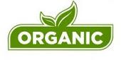 Сертификат Organic