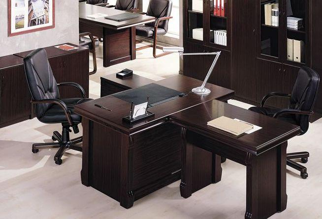 Коврик на стол руководителя