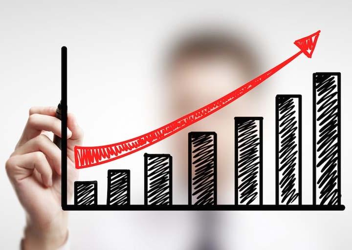 Рост продаж магазина всегда ограничен определенным значением