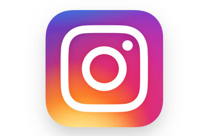 логотип инстаграмм