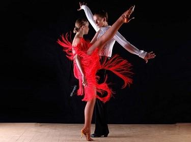 Танцы травмы