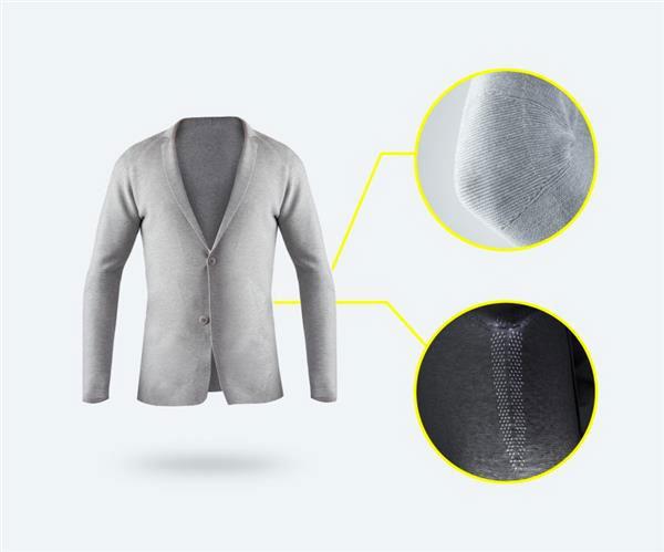 3D Печать одежды