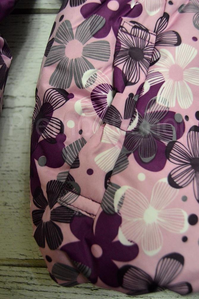 Карман на комплекте Premont Орхидеи Луэр