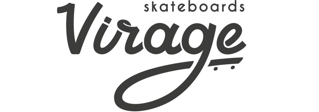 virage skateboards