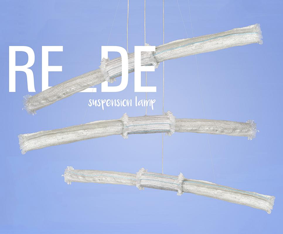 Светильник RE_DE от Andre Teoman