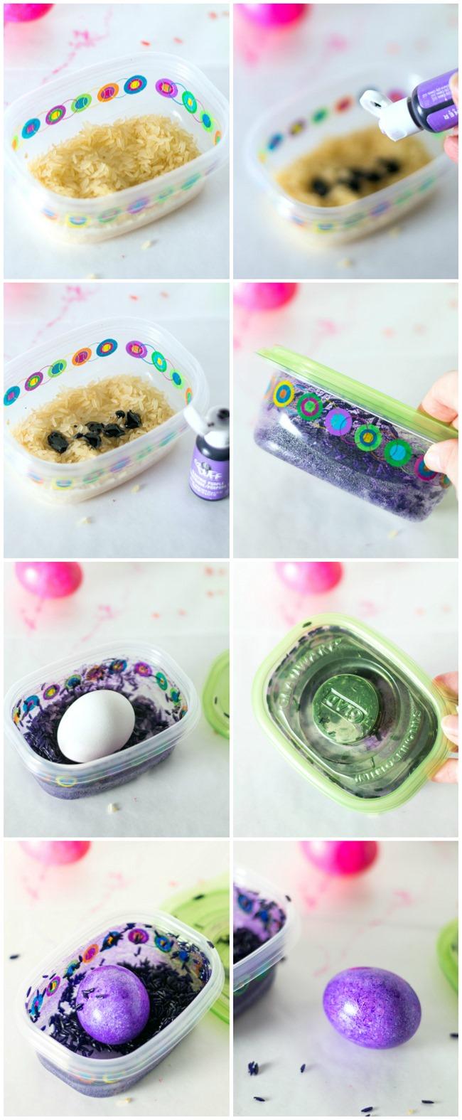 как сделать яйцо на пасху