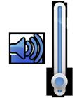 In-line audio controls
