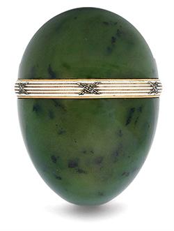 Пасхальное яйцо. К.Фаберже