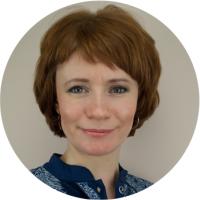 Оксана Мордухович  профессиональный консультант по подбору парфюмерии и косметики
