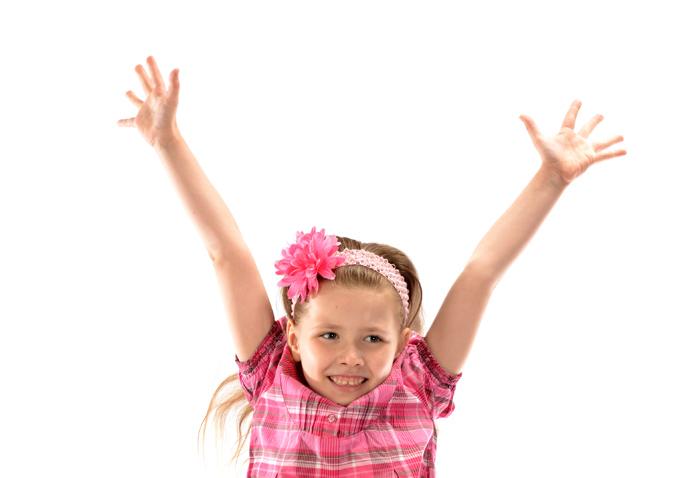 Что можно подарить первокласснику? Танцующий Стул для школьницы