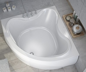 Угловая ванна Iddis MIR1515i91