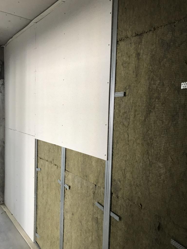 звукоизоляция стен в квартире от соседей