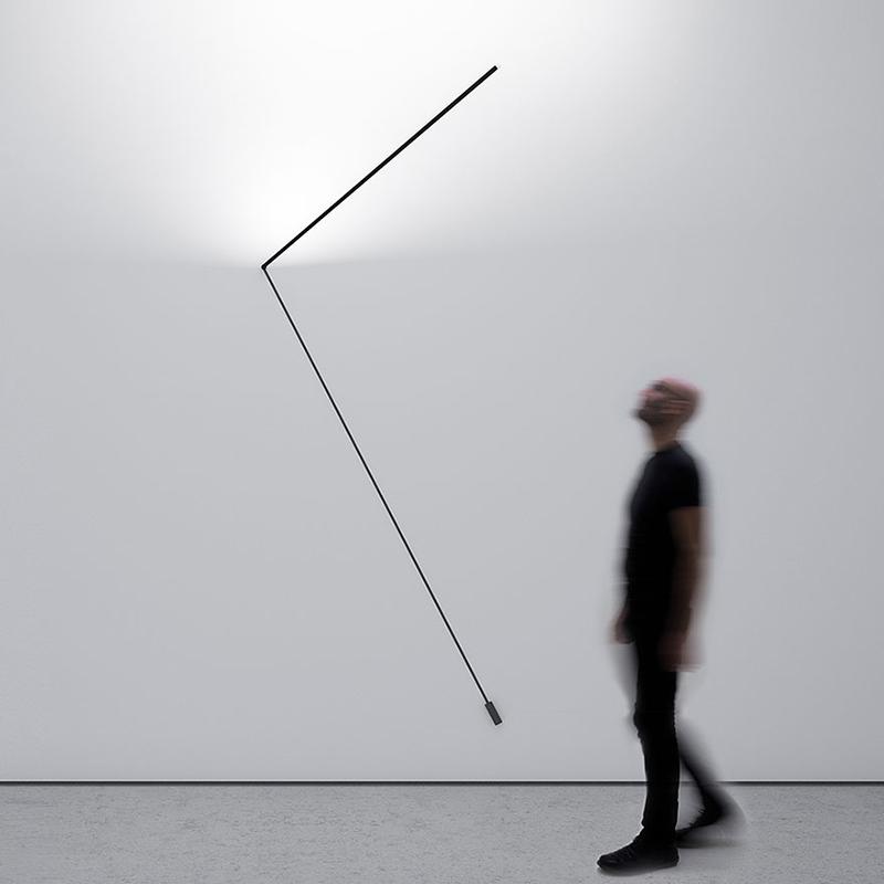 Светильник Meridiana от Davide Groppi