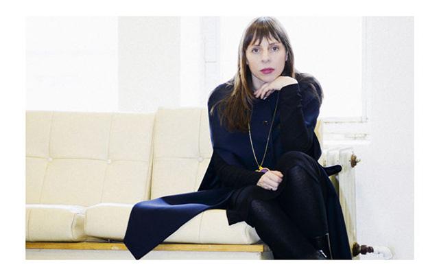 Sabrina Dehoff основательница_одноименногo ювелирного брендa