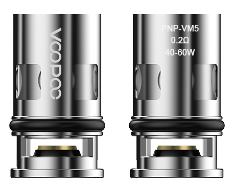 VOOPOO PnP-VM5 0.2ом
