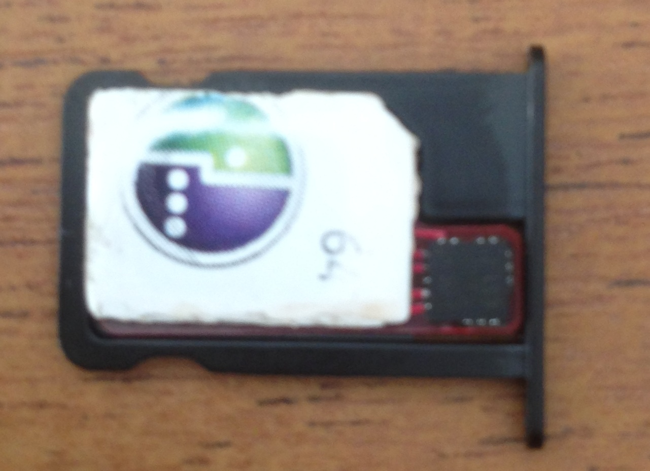 R-sim 9 pro + симка