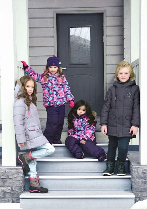 Куртка Premont для девочек Озеро Морейн WP81409 с бесплатной доставкой в интернет-магазине Premont-shop!