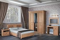 ЛЮЧИЯ Мебель для спальни
