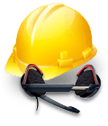 Durable headband construction