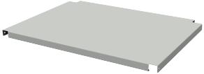 Полка из металла