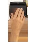 Три пальца