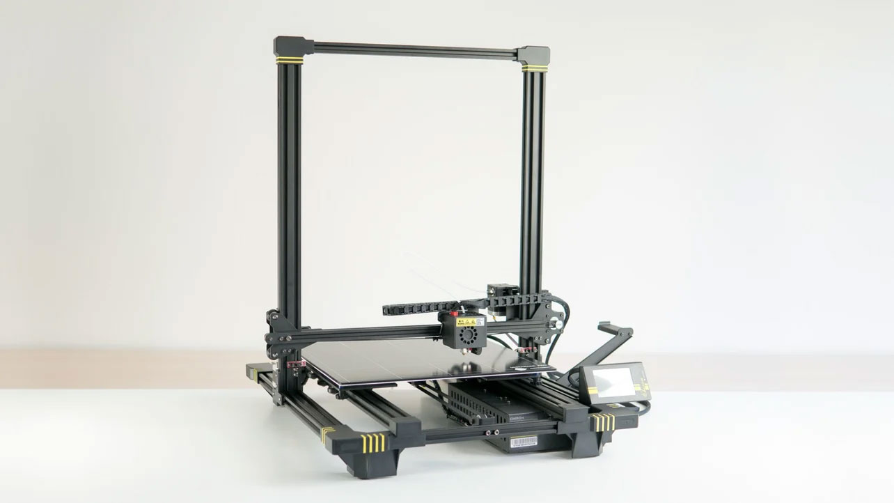 Anycubic Chiron