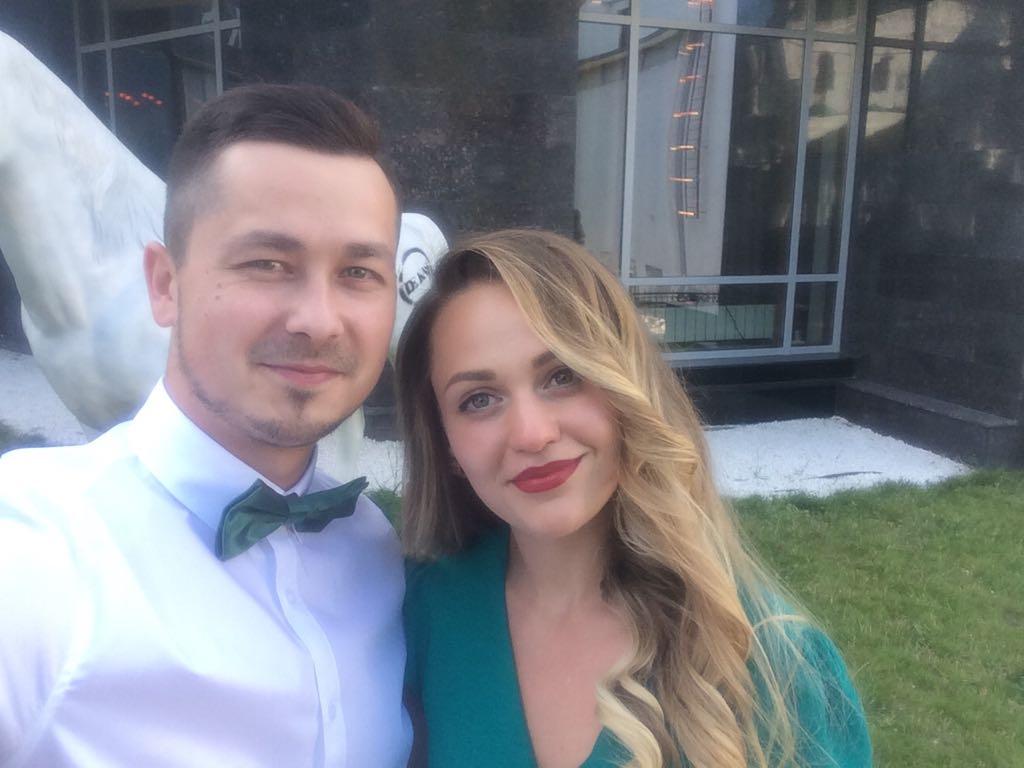 Эля и Илья, @eleonora_khalanskaya