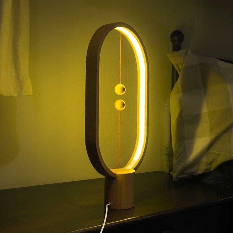 Светильник Heng Balance Lamp