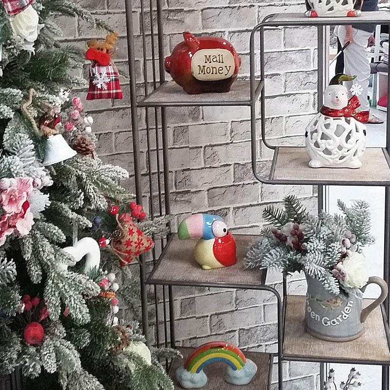 Наш фоторепортаж с выставки Stylish Home. Gifts – осень 2018