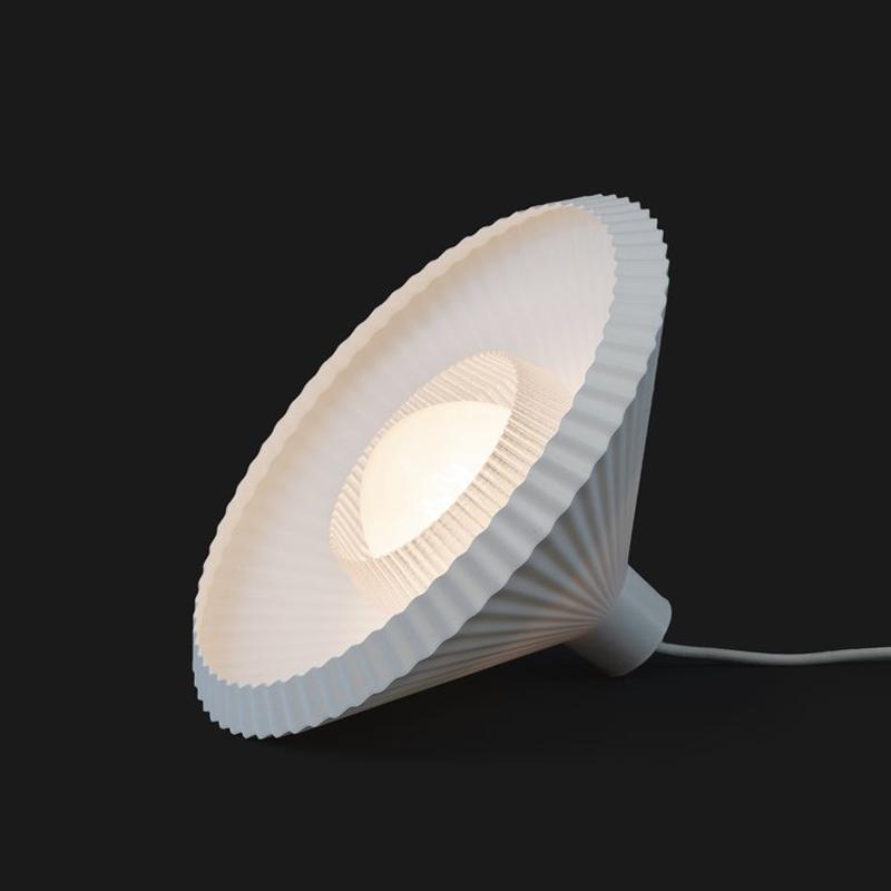 Светильники от Plumen и Batch.works