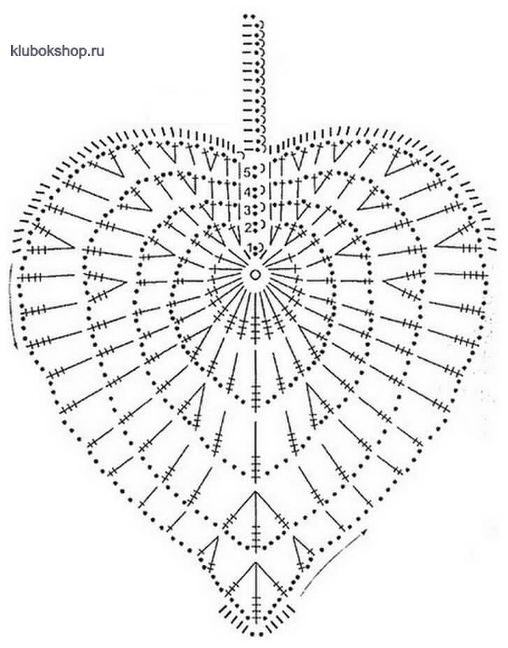 Вязание листьев - липа