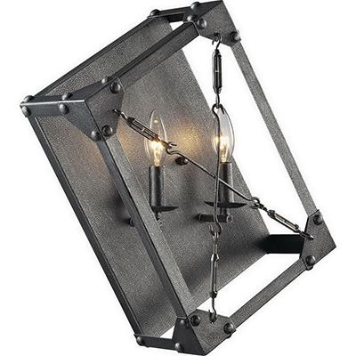 Настенный светильник Lussole LOFT 10 LSP-9182