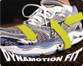 Технология кроссовок - Dynamotion Fit