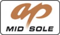 Технология кроссовок Mizuno - Ap mid sole